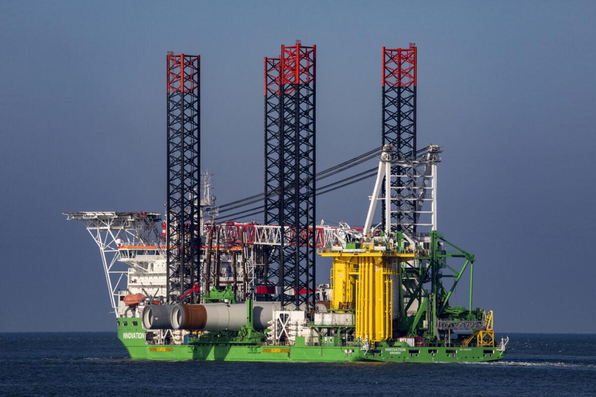 Sea Made Innovation loaded MP TP